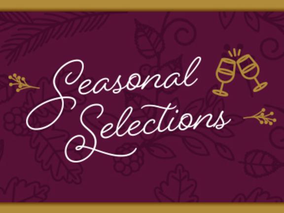 Seasonal selections