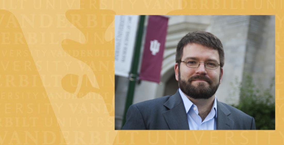 Brian Broughman studies impact of financing arrangements on startups