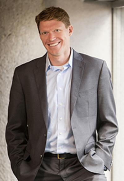 Photo of Professor Timothy Meyer
