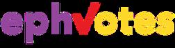 ephVotes logo