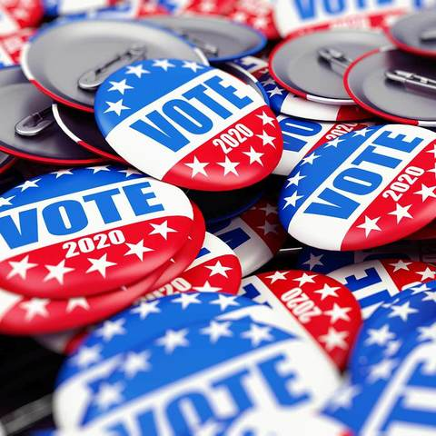 A Look at the Polls with Dr. Paul Djupe