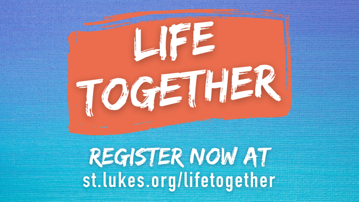 Life Together event page link