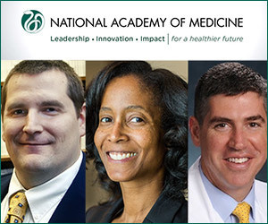 Three LDI Fellows Named to National Academy of Medicine