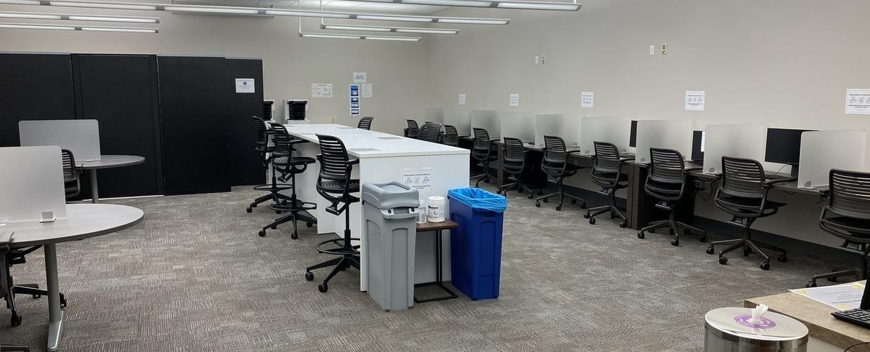 BHC Computer Lab