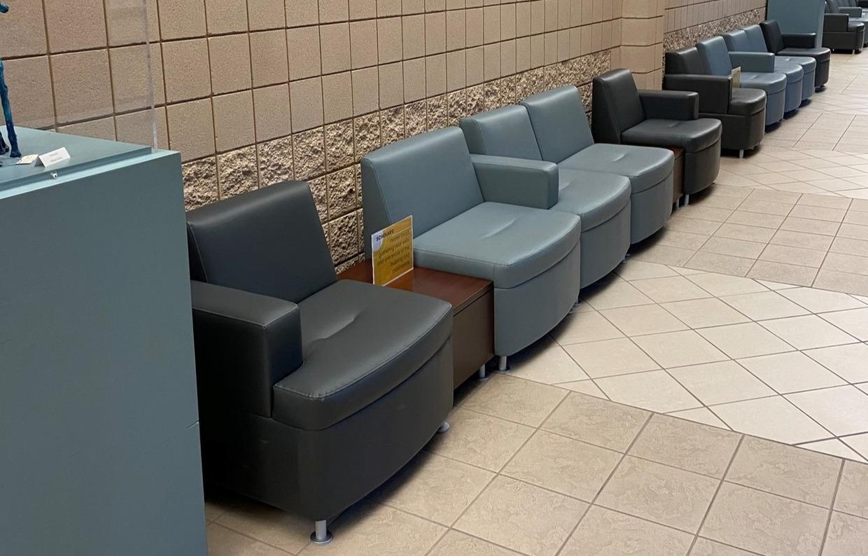 BHC New Hallway Furniture