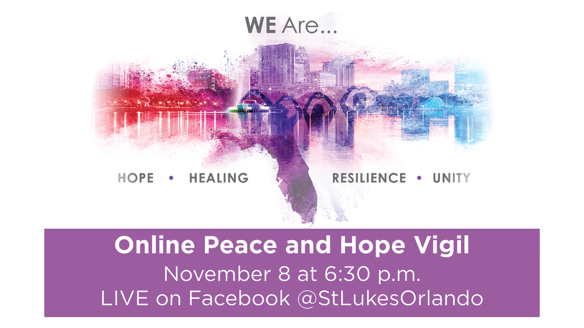 Prayer vigil Facebook event link