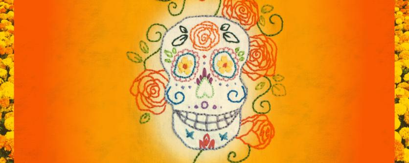 Día de los Muertos Community Celebration (Online)