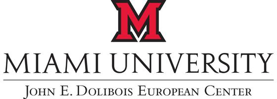 Miami UniversityJohn E. Dolibois European Center logo