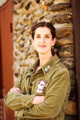 Katey Schultz '01