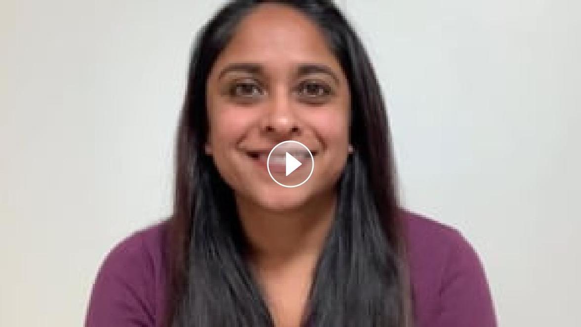 Amy Patel Health Update