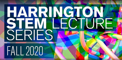 Virtual Harrington STEM Lecture Series