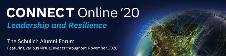 CONNECT Online '20