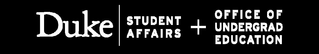 Duke Student Affairs