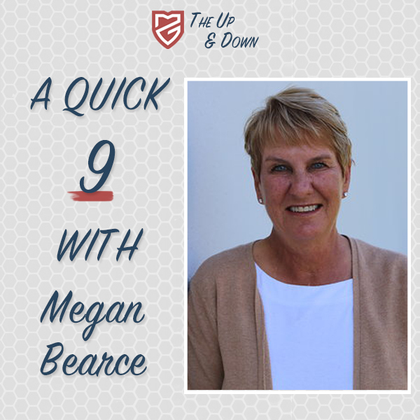 Meet Megan Bearce