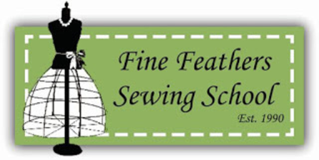 Fine Feathers Sewing School