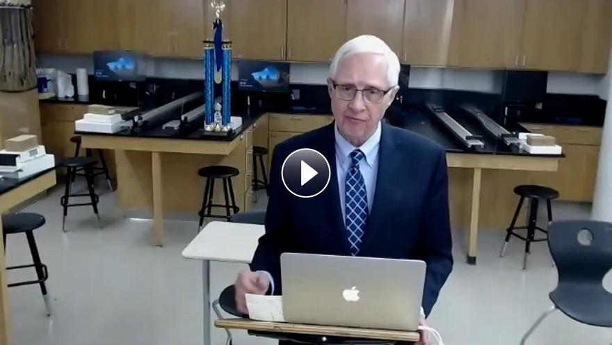 MATH & SCIENCE VIDEO