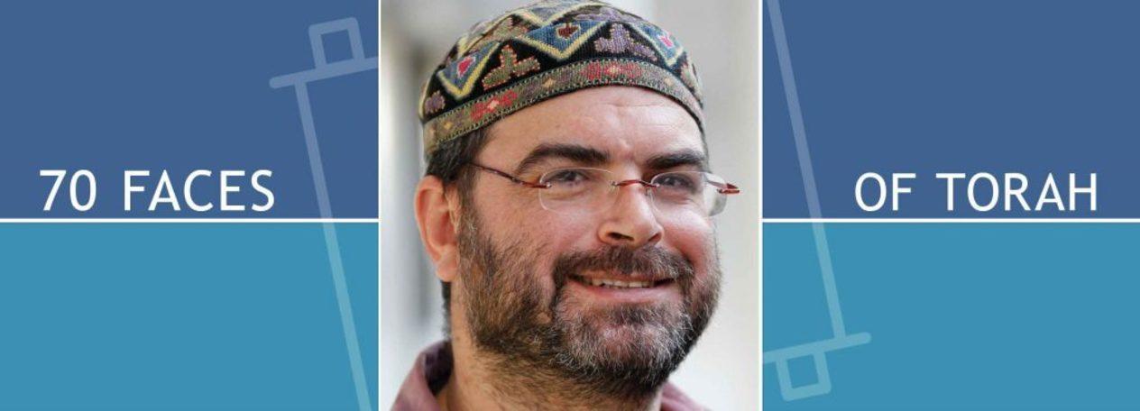 70 Faces-Rabbi Ebn Leader