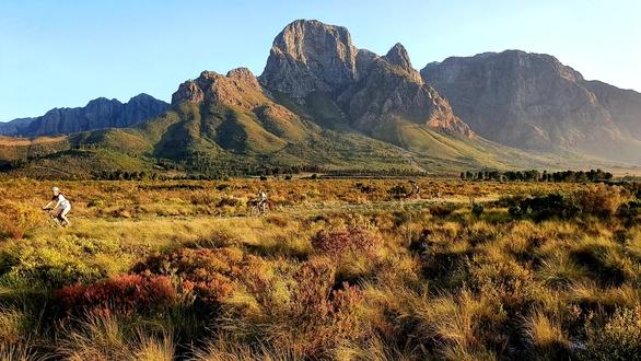 Stellenbosch to Hermanus