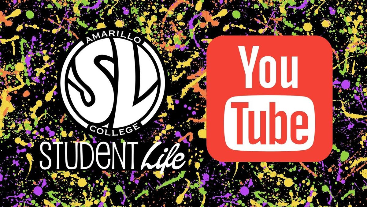 Check out Student Life's Youtube channel at https://www.youtube.com/channel/UCRwqJJzsAzev3p0FycvqKpA