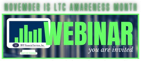 LTC Webinar