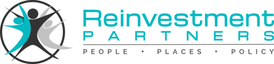 Reinvestment Partners | People - Places - Policy