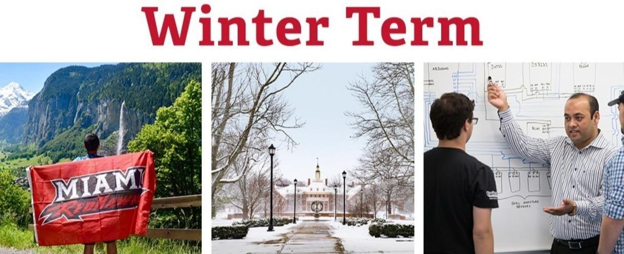 Winter Term