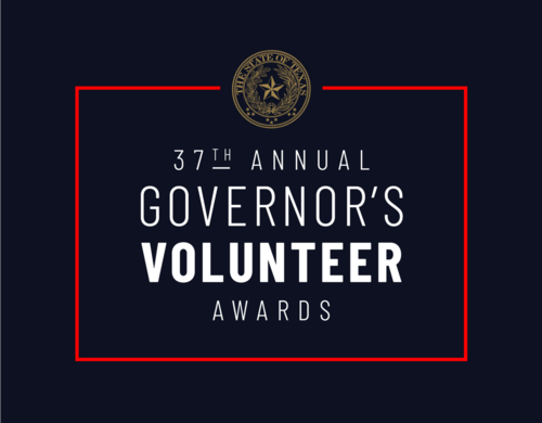 37th Annual Governor's Volunteer Awards