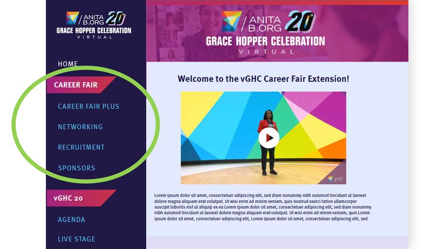 vGHC platform