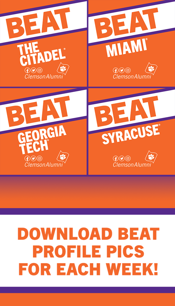 Download Beat profile pics for each week
