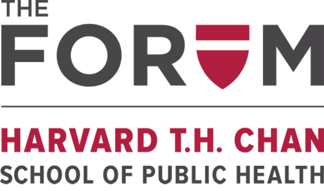 The Forum Harvard T.H. Chan School of Public Health