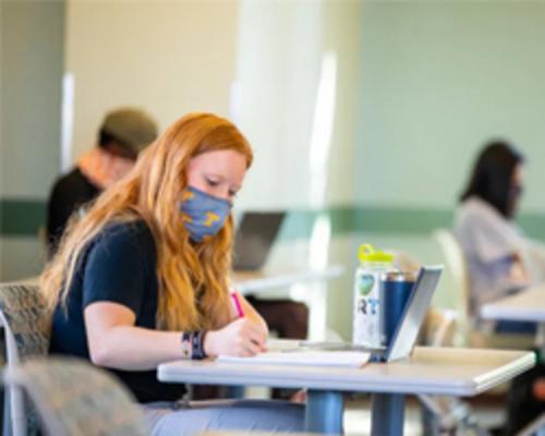 Teaching Project Serves Tennessee's Appalachian Communities