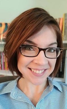 Editor Natalie Mandziuk