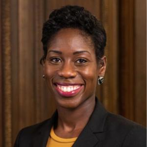 Dr. Adjoa Anyane-Yeboa