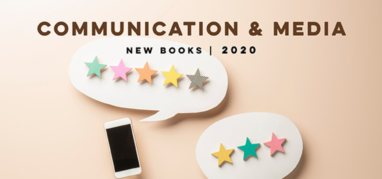 New Titles in Communication