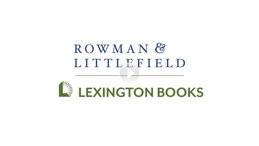 Rowman & Littlefield and Lexington Books NCA 2020 Video