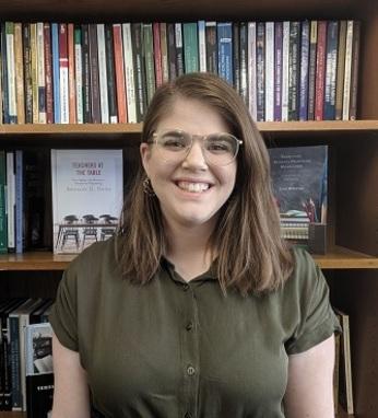 Editor Jessie Tepper