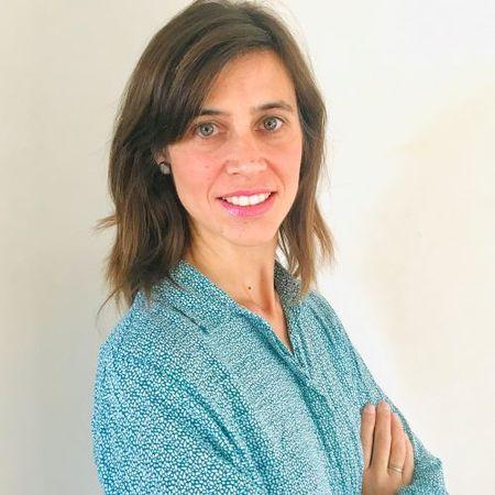 Dr. Irene Falgas-Bague