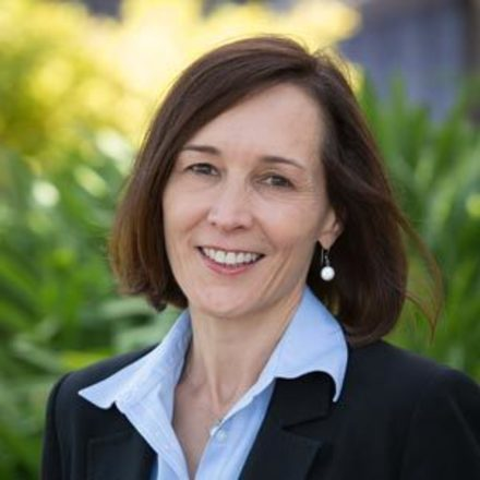 Dr. Christine Ritchie