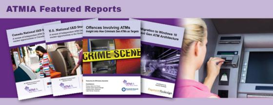 ATMIA Reports