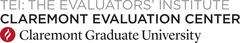 The Evaluators' Institute Logo