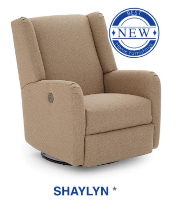Shaylyn