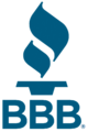 BBB official torch logo
