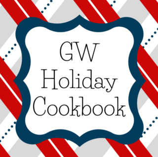 GW Holiday Cookbook