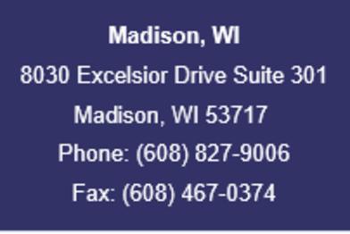 Madison Office