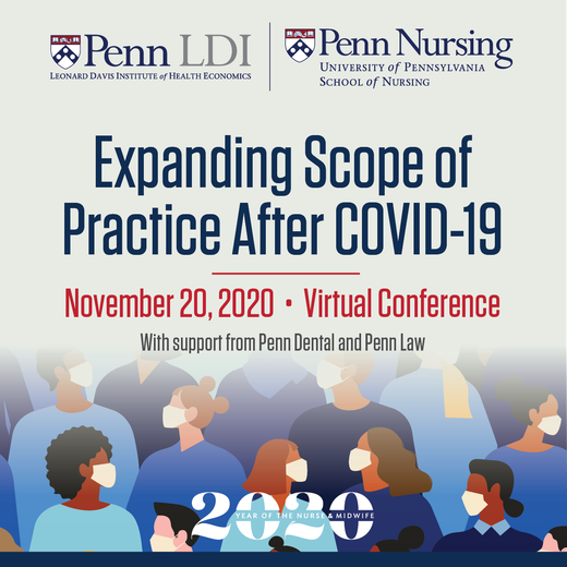 Expanding Scope of Practice After COVID-19
