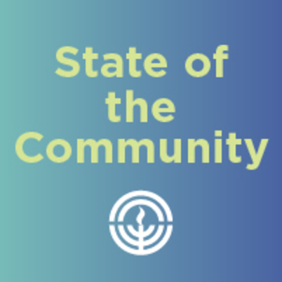 State of the Community