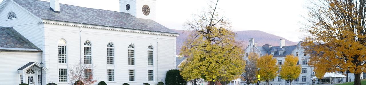 photo of Williams campus