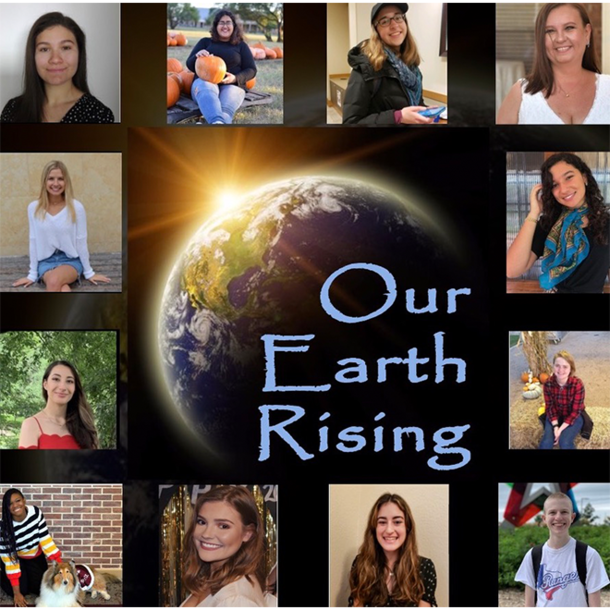 Our Earth Rising podcast