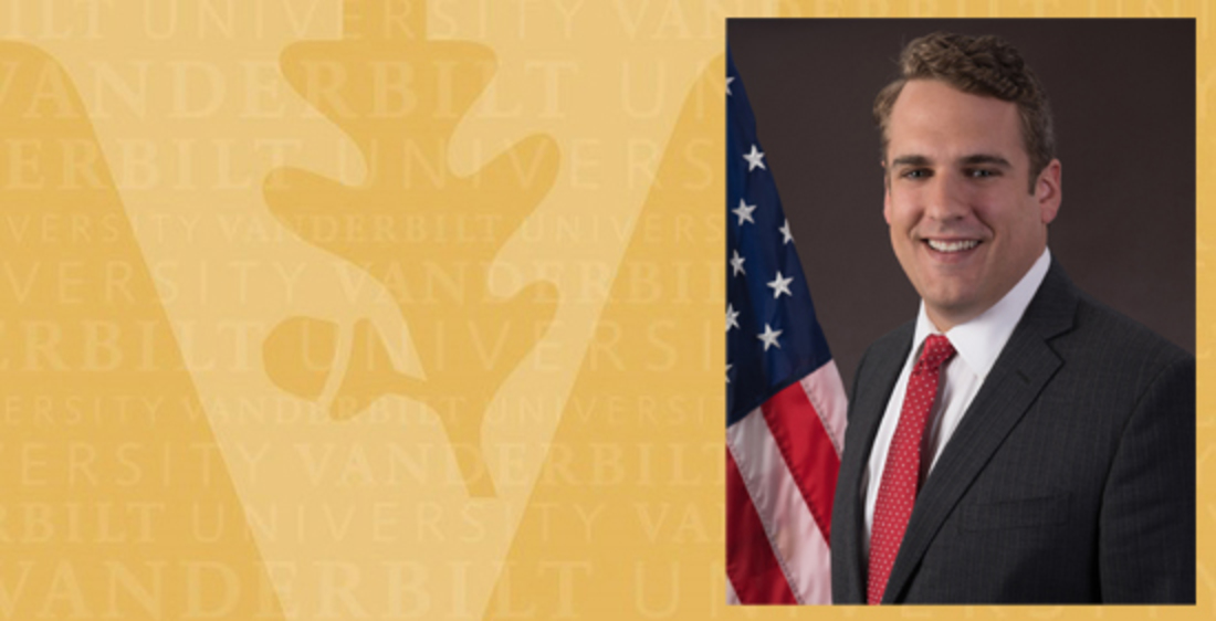 James Danly '13 elevated to chairman of the Federal Energy Regulatory Commission