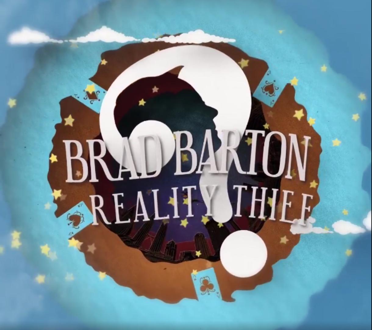 Brad Barton Tickets